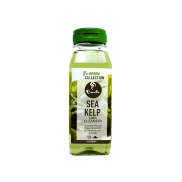 Curls - Sea Kelp Curl Cleanser 237ml - Black Beautique