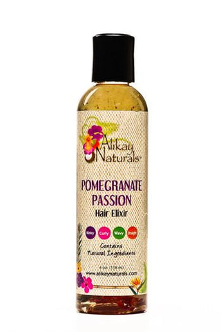 Alikay Naturals - Pomegranate PassionHair Elixir 118 ml - BlackBeautique
