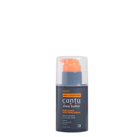 Cantu Mens Post-Shave Soothing Serum