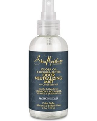Jojoba Oil & Ucuuba Butter Oil Odor Neutralizing Mist 118ml