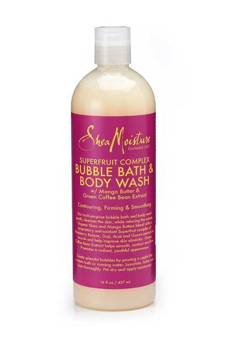 SheaMoisture - Superfruit Complex Body Wash 437ml