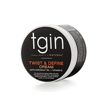 tgin - Twist & Define Cream 340g | Black Beautique