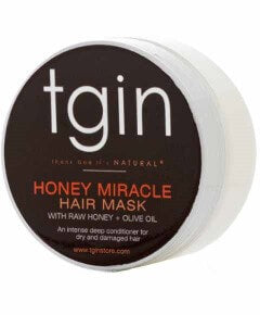 tgin - Honey Miracle Hair Mask 57g | Black Beautique
