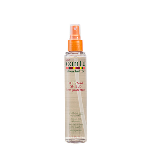 Cantu - Thermal Shield Heat Protectant 151ml