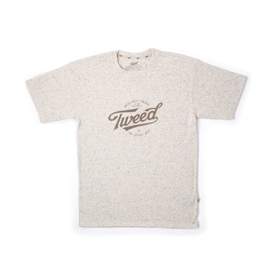 Tweed Men's Heritage Tee