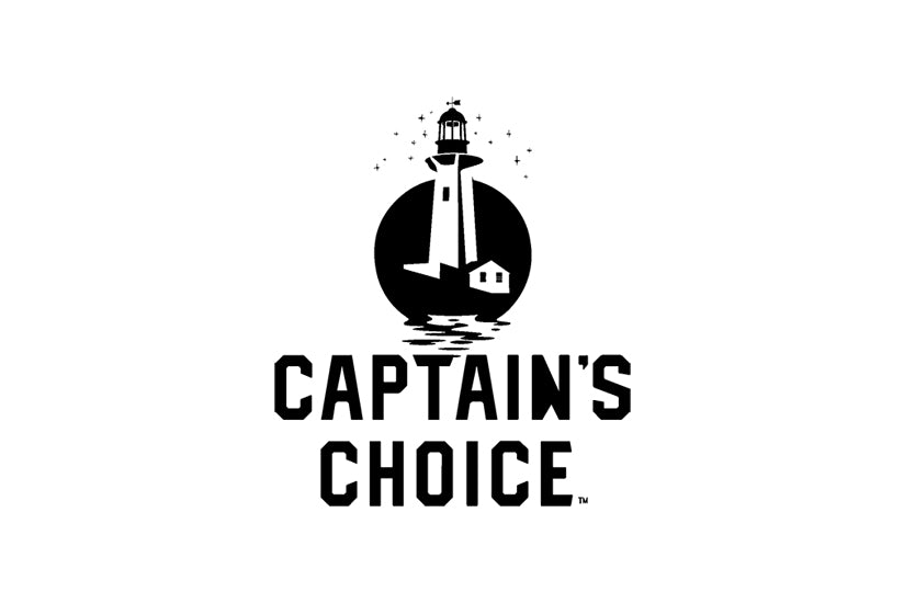 Captain's Choice Indica Blend Pre-Roll