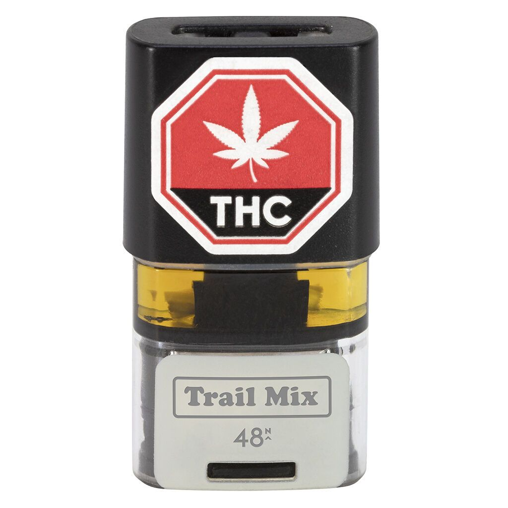 Trailmix by 48North Moonlight Shadow PAX Vape Cartridge