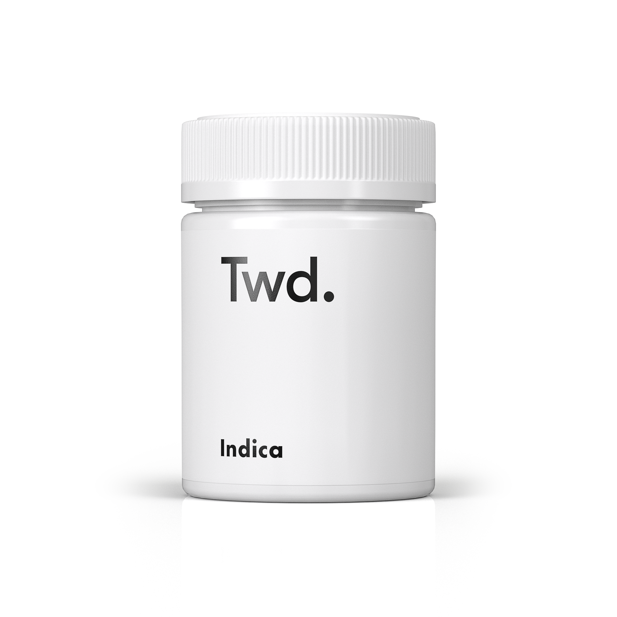 Twd. Indica Flower