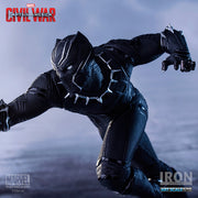 Black Panther - Civil War