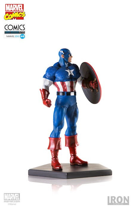 Capitan America - Marvel Comics