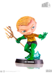 Aquaman Comic - Mini Co DC