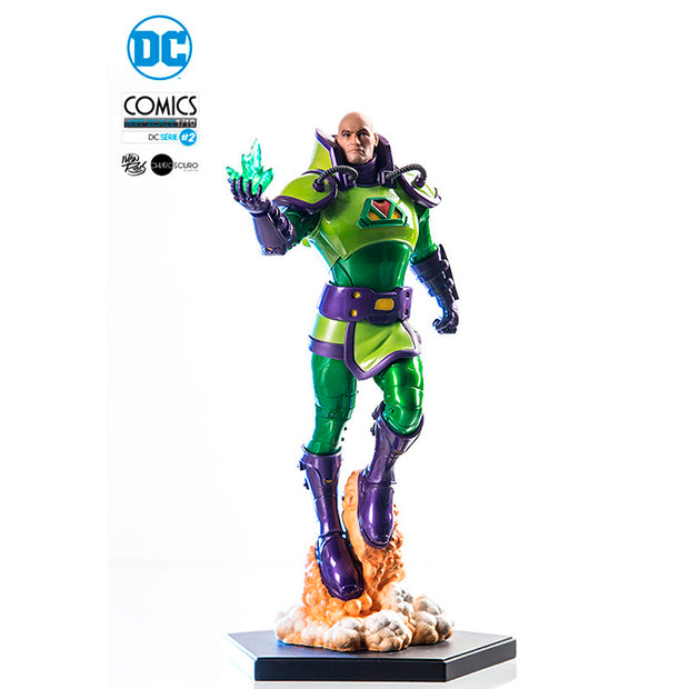 Lex Luthor - DC Comics