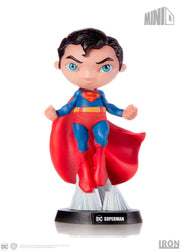 Superman Comic - Mini Co DC