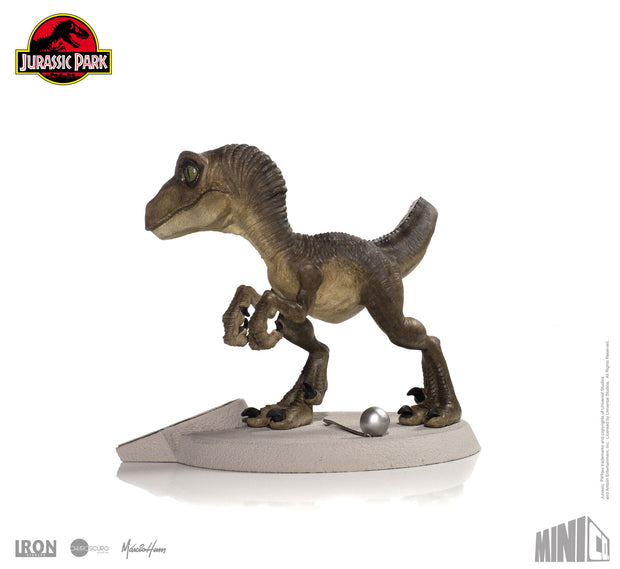 Velociraptor - Mini Co Jurassic Park