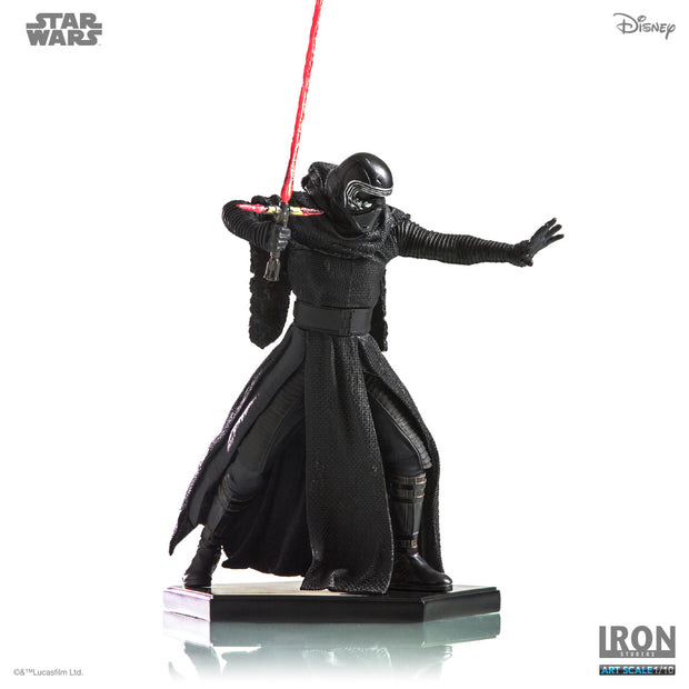 Kylo Ren - Star Wars
