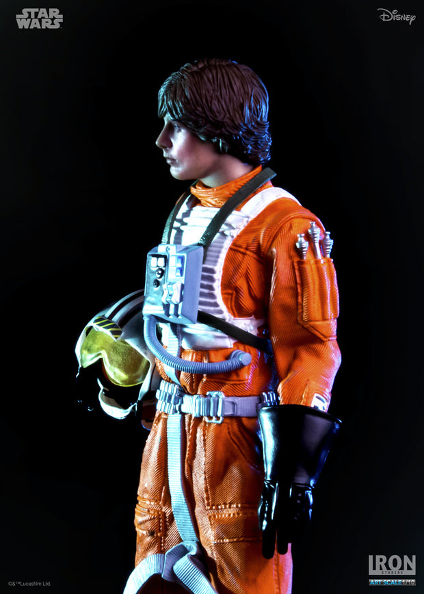 Luke Skywalker X Wing Pilot - Star Wars
