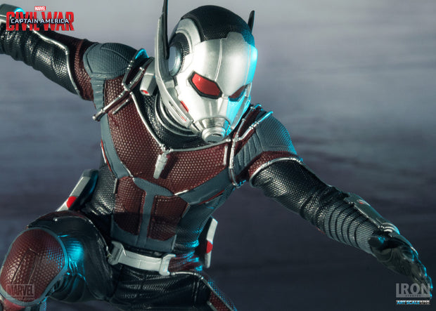 Ant man - Civil War