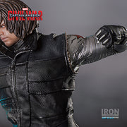 Winter Soldier - Civil War