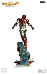 Iron Man XLVII - Homecoming