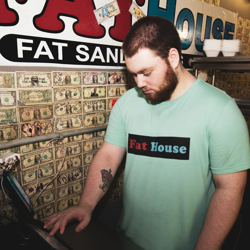 Fat House Clothing