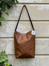 Load image into Gallery viewer, Soft Brown Urban Tote