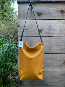 Butterscotch Urban Tote