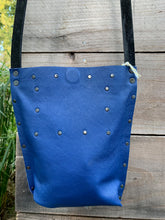 Load image into Gallery viewer, Royal Blue Crossbody, Small