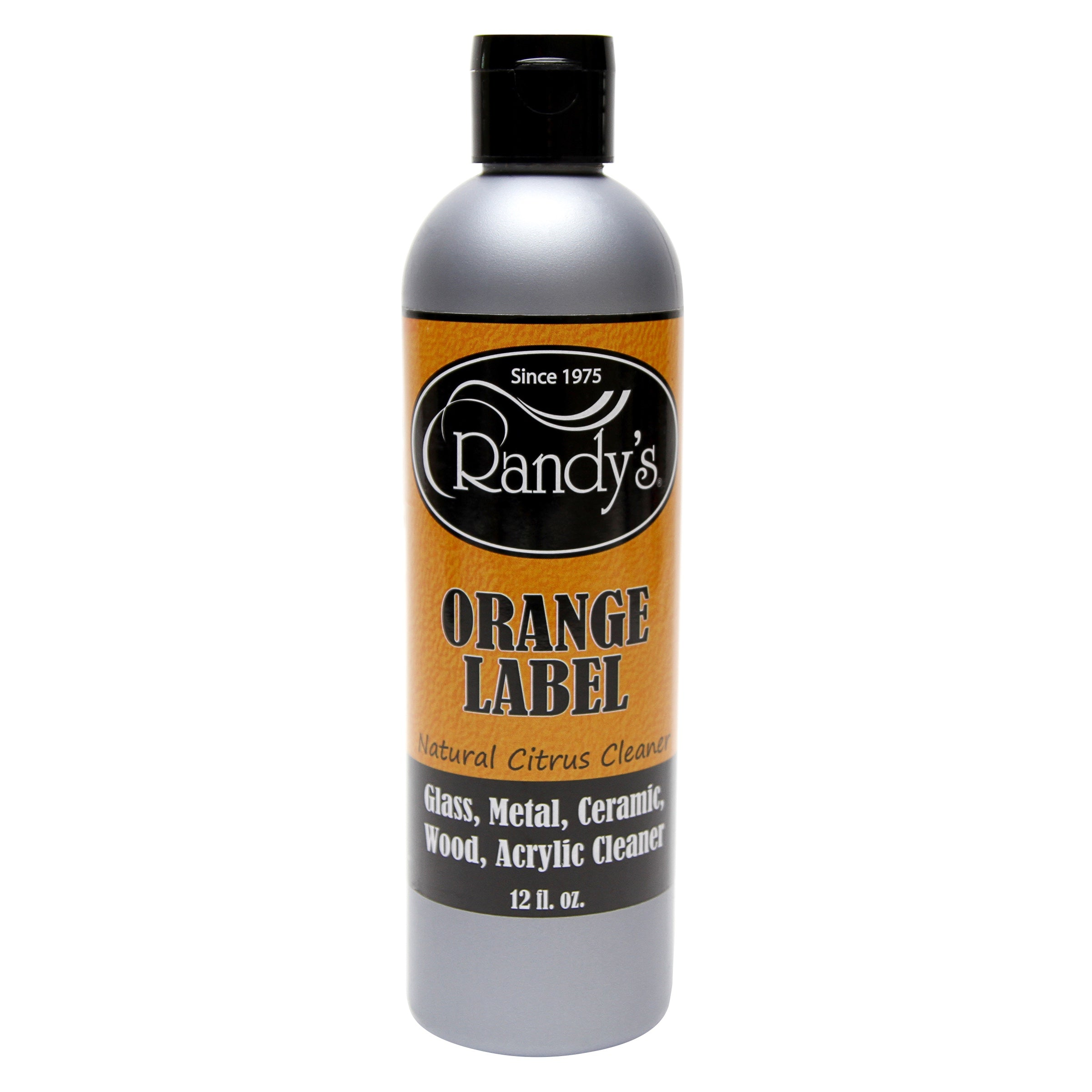 Randy's Orange Label Cleaner