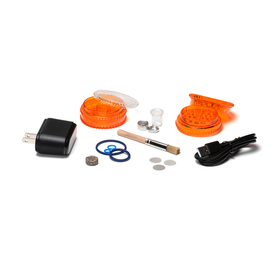 Storz & Bickel Crafty Vaporizer Complete Set