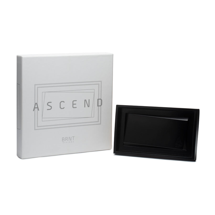Ascend Concrete Rolling Tray