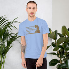 Load image into Gallery viewer, Not to Us Tee (Men's) 2