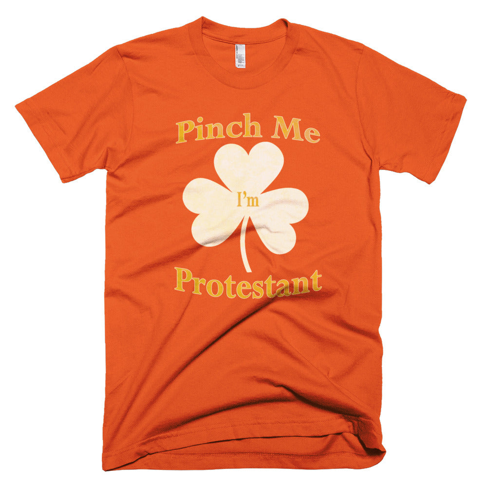 St. Paddy's Day Pinch Me T-Shirt (Men's)