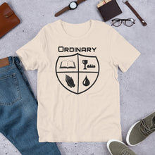Load image into Gallery viewer, Ordinary means of grace reformed t-shirt