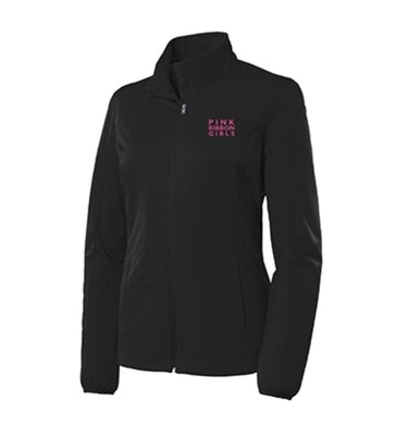 Soft Shell Jacket Mens and Womens