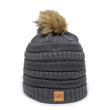 Load image into Gallery viewer, PRG Pom Beanies