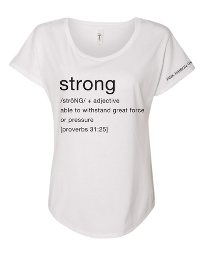 PRG Strong T-Shirt