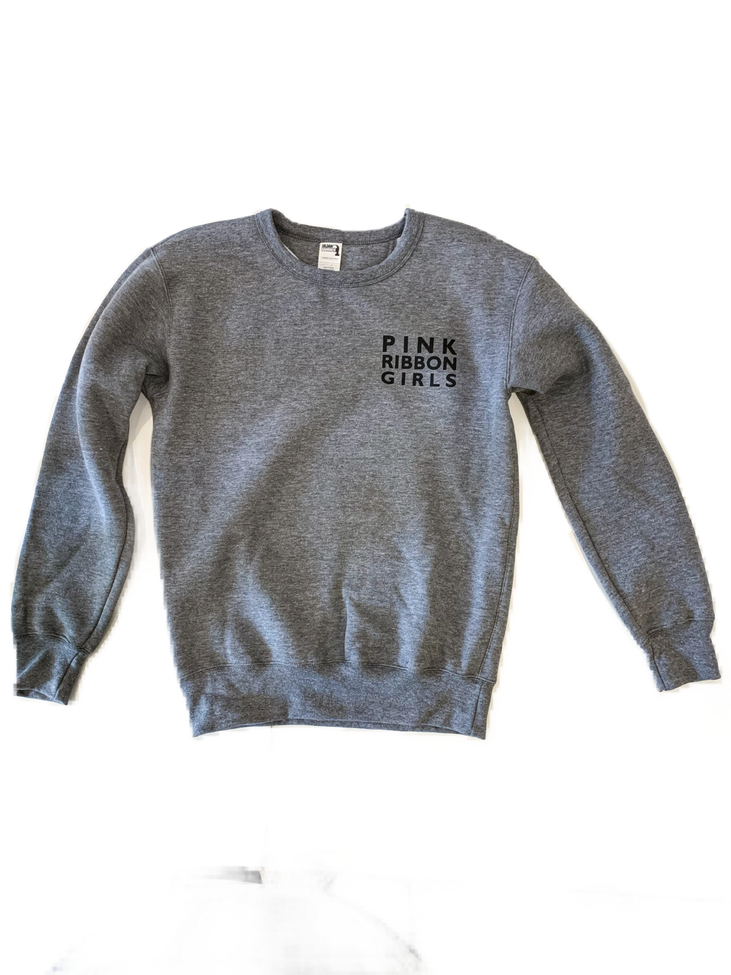 No One Travels This Road Sweatshirt
