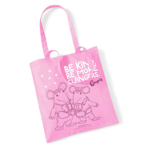 Free Clangers Tote