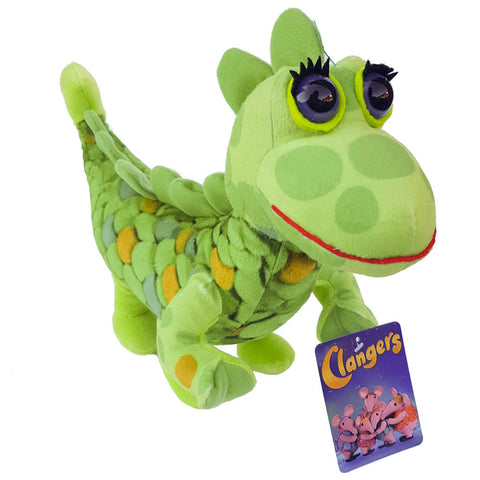 Soup Dragon Large Plush Toy