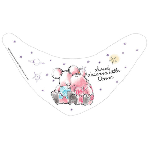 Clangers Dreams Personalised Bandana