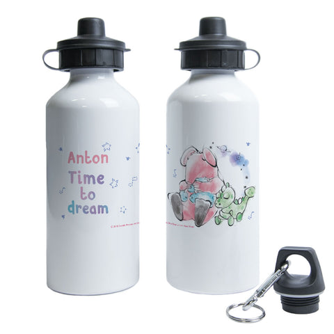 Clangers Dream Personalised Water Bottle