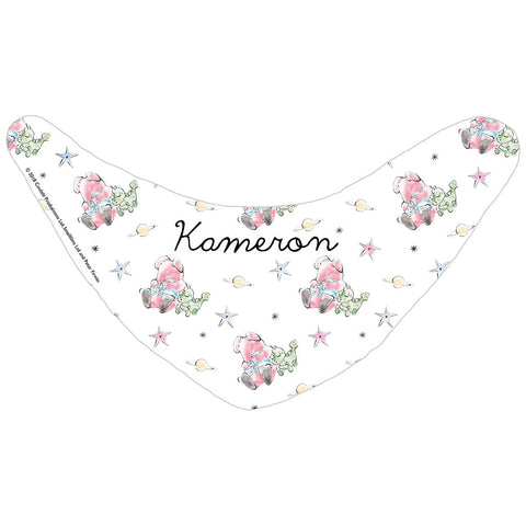 Clangers Dragon Personalised Bandana