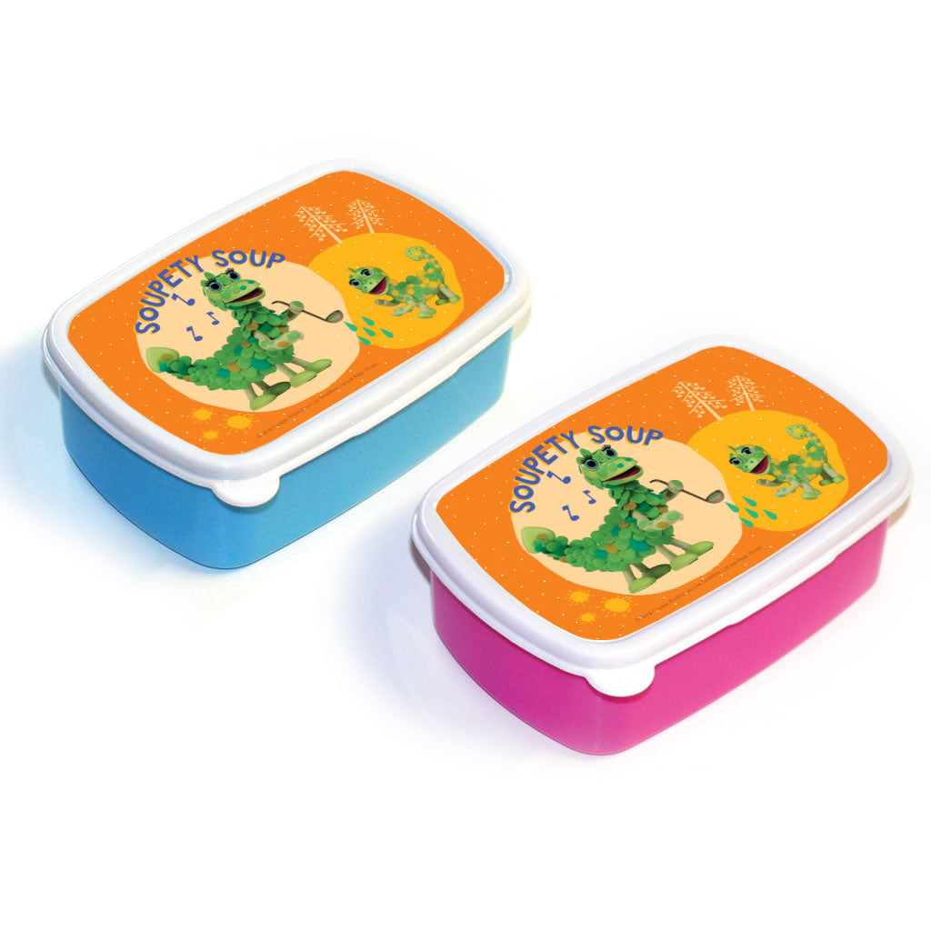 Soupety Soup Clangers Lunchbox