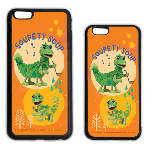 Soupety Soup Clangers Phone Case