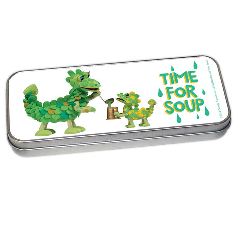 Time For Soup Clangers Pencil Tin (Lifestyle)