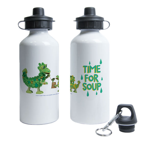 Time For Soup Clangers Water Bottle (Lifestyle)