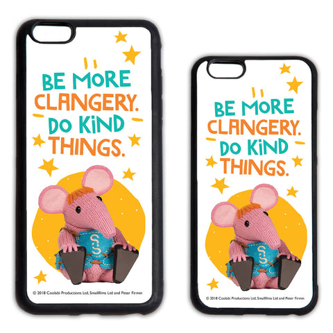 Do Kind Things Clangers Phone Case