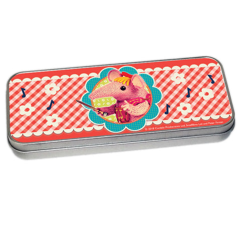 Clangers Pencil Tin