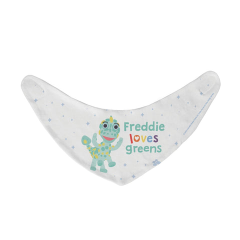 Clangers Greens Personalised Bandana