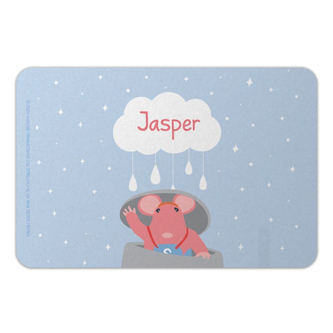 Clangers Cloud Personalised Door Plaque
